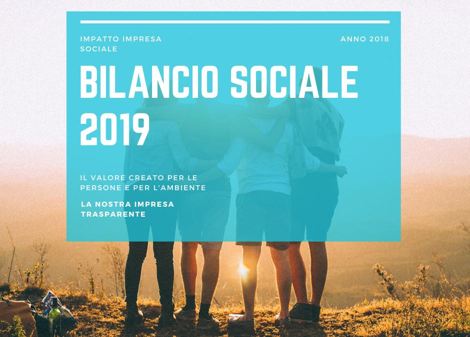 Dal 2020 scatta l'obbligo di redazione del Bilancio Sociale per tutte le Imprese Sociali e per gli Enti del Terzo Settore con entrate superiori a 1 milione di euro