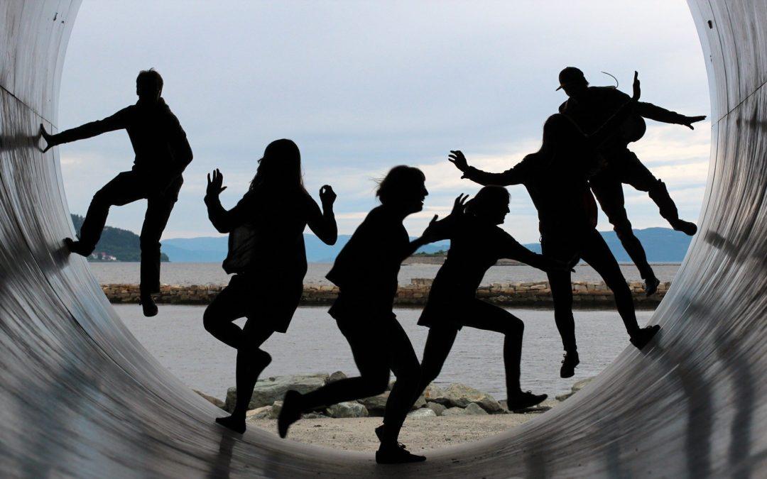 La felicità dei tuoi collaboratori passa dalla loro partecipazione allo scopo dell'impresa. E anche la loro produttività